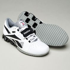 White Black - Reebok CrossFit OLY Lifter - early christmas present  a11ba19a1