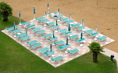 Spiaggia - Hotel Italy #bibione #hotel #vacanze #spiaggia