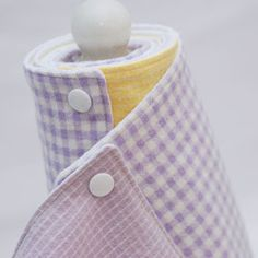 EcoNest - Eco Friendly Nesties Etsy Team: Snapping Reusable Paper Towels and Lunch Bag Sets!