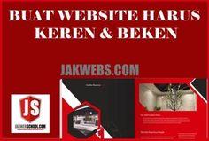 contoh brosur jasa pembuatan website, harga jasa website murah Website, Blog, Blogging