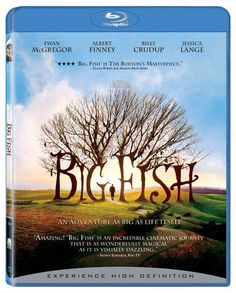 What do people think of Big Fish? See opinions and rankings about Big Fish across various lists and topics. Movie List, Movie Tv, Robert Guillaume, Alison Lohman, Billy Crudup, Anthony Michael Hall, Steve Buscemi, Good Movies To Watch, Ewan Mcgregor