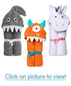 Kids Hooded Towels Home #Office #Blankets # #Rugs #Towels
