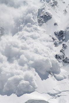 FreeiOS7 | avalanche-snow-mountain | freeios7.com