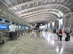 Chatrapthi shivaji International airport
