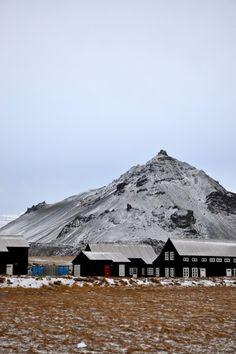 van Sofie in IJsland