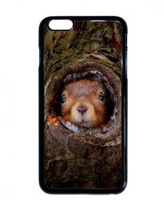 Mint a mókus fenn a fán... - Apple Iphone 6 plus tok
