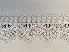Bobbin Lace Patterns, Valance Curtains, Pillows, Diy, Image, Decor, Bobbin Lace, Joy, Brazil