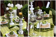 Check out the amazing green items and St Patricks decor to fit perfectly and be transformed to use through out the year... Check out www.evelynwilliams.com for candles (scented and unscented) and decor options.  20% off when you place an order through me directly, call Evelyn at (401) 419-6954.