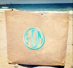 Beachin' in style! Make a statement at the beach by adding a fab accessory.