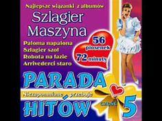 Szlagier maszyna - Parada hitów cz 5. wiązanka 8