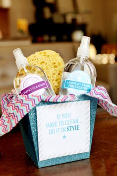 Homemade Cleaner Recipes – So Easy and Affordable! #howdoesshe #homemadecleaners #cleaningtools