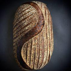 Sourdough Recipes, Sourdough Bread, Bread Recipes, Bread Without Yeast, My Daily Bread, Spoon Bread, Bread Shop, Bread Art, Baking Company
