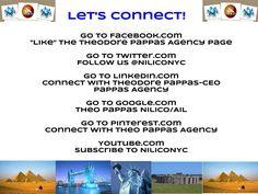 Let's Connect!!!