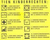 De rechten van het kind
