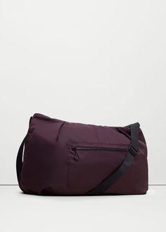 Tasche g-- - Taschen für Damen | MANGO Schweiz