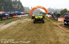Campeonato de Trial 4x4  - Valongo
