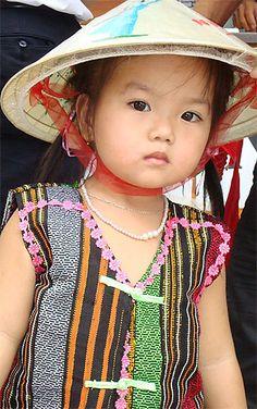 Princesse Vietnamienne