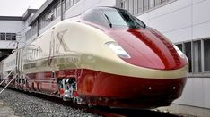 Electric Locomotive, Steam Locomotive, Japan Train, Rail Train, High Speed Rail, Rail Transport, Japanese Landscape, Electric Train, Speed Training