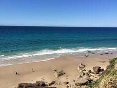Burleigh Head - Gold Coast - Australia #BurleighHead #GoldCoast #Aussielife #Australia #lifestyle #beach #Travel #viajandonomundoenmoda