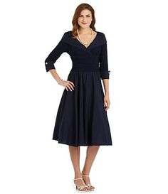 My Dress  ----  Available at Dillards.com #Dillards