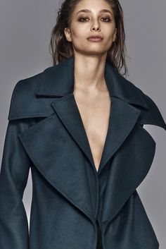 Nellie Partow Fall 2015 Ready-to-Wear - Collection - Gallery - Style.com