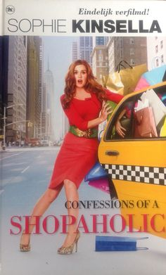 Sophie Kinsella: confessions of a shopaholic (shopaholic!, shopaholic! in alle staten)