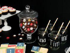 Racconti per immagini :: Giochi per la festa di compleanno fai da te birthday for kids ideas