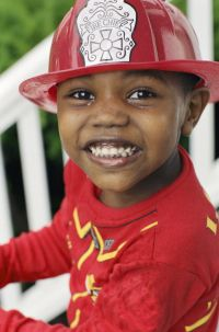 Seventy-seven percent of families lack home fire escape plan. Families Urged to Plan and Practice During Fire Prevention Week (Oct. 7-13)