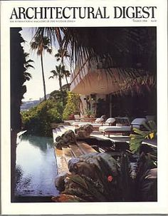 Architectural Digest Magazine March 1988 Back Issues, Past Issues and Used Magazines (AD March Photo Wall Collage, Picture Wall, Interior Architecture, Interior And Exterior, Gothic Architecture, Living Room New York, New York Apartments, Celebrity Houses, Architectural Digest