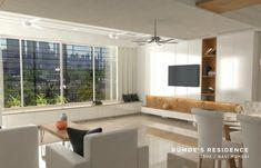 Rumde's Residence 3BHK Navi Mumbai