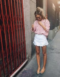 30 looks à copier au mois d'août | Glamour