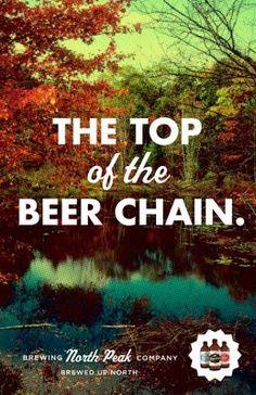 poster, beer, design