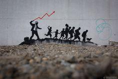 Banksy - New York
