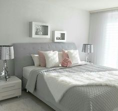 New Year New Furniture First 18 furniture customers in 2018 take additional on all room sets. Teen Room Decor, Room Ideas Bedroom, Cozy Bedroom, Bedroom Decor, Silver Bedroom, Beautiful Bedrooms, New Room, Decoration, Furniture