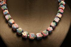 image Beaded Necklace, Bracelets, Crafts, Image, Jewelry, Fashion, Beaded Collar, Moda, Manualidades