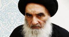 Máximo clérigo chií de Irak pide que elija un primer ministro - http://notimundo.com.mx/mundo/maximo-clerigo-chii-de-irak-pide-que-elija-un-primer-ministro/7211