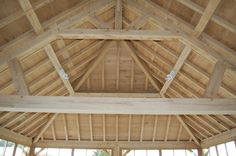 roofconstruction oak
