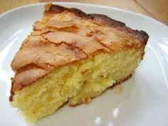 Gâteau Aux Pommes... Simple Mais Si Bon