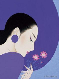 Cosmos by Ichiro Tsuruta.