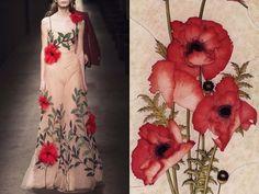 Мода и природа: 25 невероятных платьев от самых талантливых дизайнеров всего мира