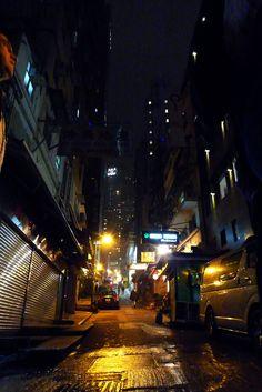 #HongKong #Travel #Photography #Urban #City
