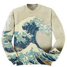 Great wave - New in
