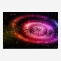 Galaxy posters