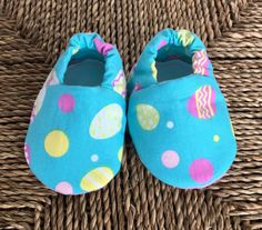 A personal favorite from my Etsy shop https://www.etsy.com/listing/510370002/easter-baby-shoes-baby-girl-baby-gift
