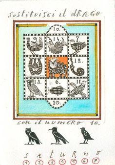 Arte postale 2 - Maurizio Olivotto