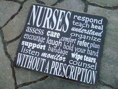 nursing... more than a just a job