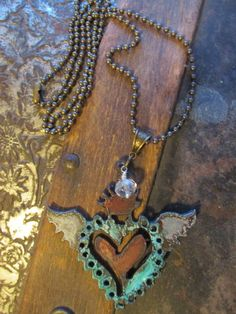 Buckaroo Bay now carrying the entire line of Ataggirl Creations! Check out the beautiful rustic metal cowgirl jewelry available at BuckarooBay.com!