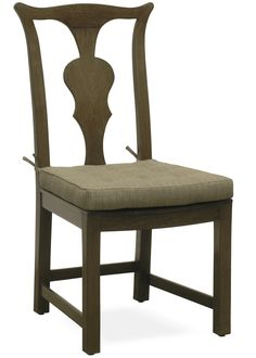 Mellott Side Chair (#KJ1035-S) | DF Companies Wooden Dining Chairs, Dining Rooms, Furniture Collection, Side Chairs, Accent Chairs, Interior, Modern, Home Decor, Diy Furniture