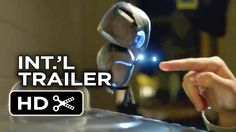 A group of kids discover an adorable alien in the new 'Earth To Echo' International Trailer