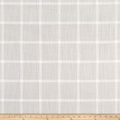 Striped Upholstery Fabric, Drapery Fabric, Grey Fabric, Curtains, Premier Prints, French Grey, Valances, Modern Fabric, Canvas Fabric